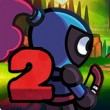 Sentry Knight 2 Game Online kiz10