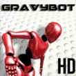 GravityBot HD Game Online kiz10