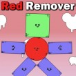 Red Remover Blast Game Online kiz10