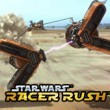 Star Wars: Racer Rush Game Online kiz10