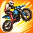 Bike Rivals Game Online kiz10