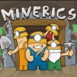 Minerics Game Online kiz10