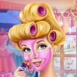 Cinderella Real Makeover Game Online kiz10