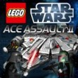 Lego Star Wars: Ace Assault 2 Game Online kiz10