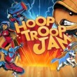 NBA Hoop Troop Jam Game Online kiz10