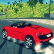 Drift Rush 3D Game Online kiz10