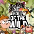 Hall of the Wild Game Online kiz10
