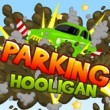 Parking Hooligan 2 Game Online kiz10