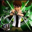 Battle with Waybig Ben 10 Destroy Game Online kiz10