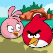 Angry Birds Heroic Rescue Game Online kiz10