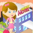 Frenzy Hotel Game Online kiz10