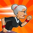 Angry Gran Run: India Game Online kiz10