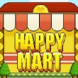Happy Mart Game Online kiz10