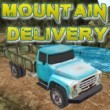 Mountain Delivery Game Online kiz10