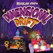 Game Regular Show: Dimensional Drift