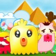 Carrot Fantasy Extreme 2 Game Online kiz10