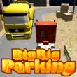 Big Rig Parking Game Online kiz10