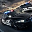 Police Pursuit Game Online kiz10