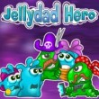 Jellydad Hero Game Online kiz10