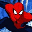 Ultimate Spider-Man: Iron Spider Game Online kiz10