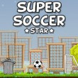 Super Soccer Star Game Online kiz10