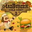 MadBurger 3 Game Online kiz10