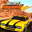 Swift Burnout Game Online kiz10