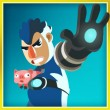 Save the Pig Game Online kiz10