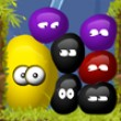 Game Blob Thrower 2: Level pack