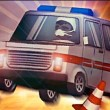 Ambulance Rush 3D  Game Online kiz10