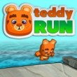 Teddy Run Game Online kiz10