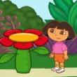 Game Dora Saves Map