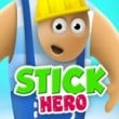 Stick Hero Game Online kiz10