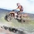 Game Storm ATV Racing