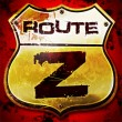Route Z Game Online kiz10