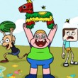 Clarence?s Amazing Day Out Game Online kiz10