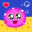 Jelly Fish Game Online kiz10