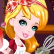 Cake Shop Game Online kiz10