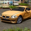 3D Parking Mall Madness 2 Game Online kiz10