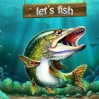 Lets Fish Game Online kiz10
