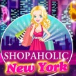 Shopaholic : New York Game Online kiz10