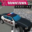 3D Downtown Parking Game Online kiz10