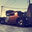 Speed Truck Differences Game Online kiz10