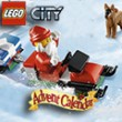Lego City: Advent Calendar Game Online kiz10