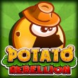 Potato Rebellion Game Online kiz10
