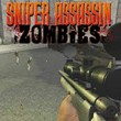 Sniper Assassin Zombies Game Online kiz10