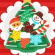 Cooking Frenzy: Christmas Cookies Game Online kiz10
