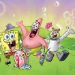 SpongeBob Family Puzzle Game Online kiz10