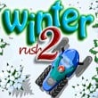 Winter rush 2 Game Online kiz10