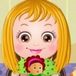 Baby Hazel Hair Care Game Online kiz10